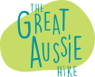 The Great Aussie Hike Logo